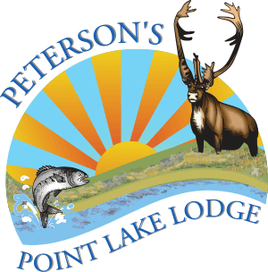 Peterson's Point Lake Lodge logo